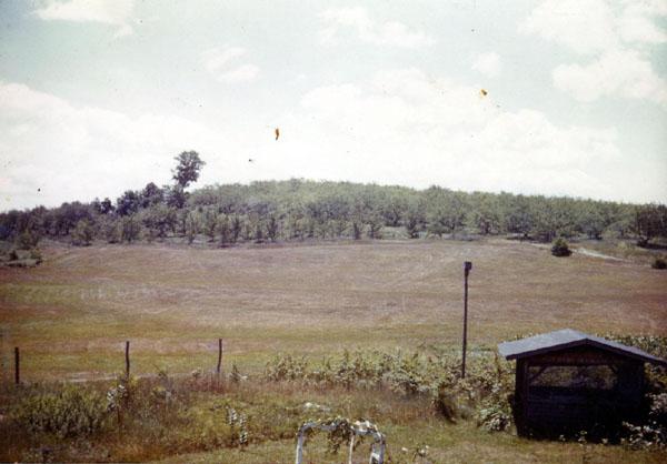 E.M. Davis Farm