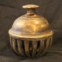 Bronze Elephant Bell