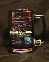 Schoolhouse Mug