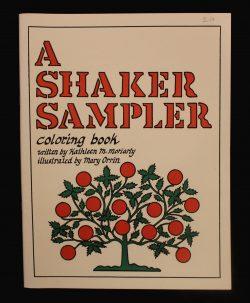 Shaker Sampler