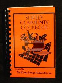 Shirley Community Cookbook