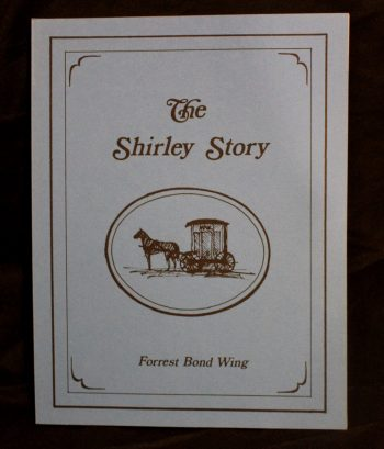 The Shirley Storey